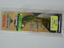 Artificiale Lures YO ZURI SLAVKO BUG F209-B173 70 mm 7 g Floating pesca OMA148