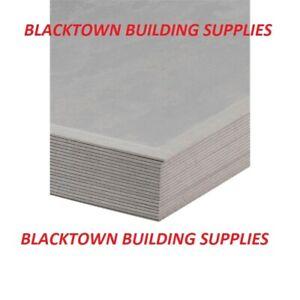 Villaboard - 6mm 2700 x 1200 James Hardie - Lining - Blacktown Building Supplies