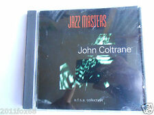 cd jazz blues soul jazz masters 100 ans de jazz john coltrane Raro rare cd's cds