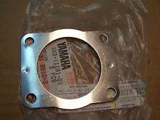 YAMAHA YT125 NEW OEM NOS CYLINDER HEAD GASKET YT 125 1980-1985 3X3-11181-01-00