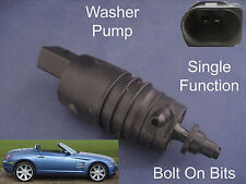 Front Windscreen Washer Pump Chrysler Crossfire Roadster Convertible 2004 - 2008