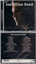 2 CD Ian Gillan Band `Rock it` Neu/New/OVP Neu Ex-Deep Purple