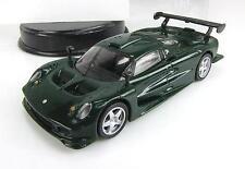 """1:43 Lotus Elise GT1 series """"Supercars"""" Altaya"""