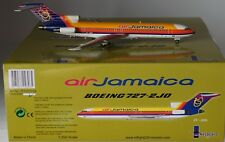 Inflight 200 If7221014 Boeing 727-2j0/adv aria Giamaica 6y-jmn con Supporto