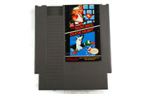 NES Nintendo Super Mario Bros & Duck Hunt