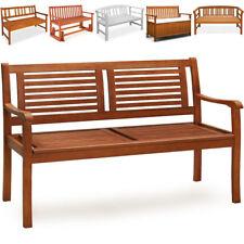 Panche e panchine in legno per l 39 arredamento da esterno ebay - Ebay mobili da giardino ...