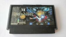 HOLY DIVER Nintendo Famicom FC NES Cartridge only Japan tested-a527-
