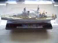 BDC32 US NAVY BB USS PENNSYLVANIA 1:1250 NEW SHIP WAR ATLAS