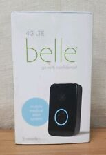 BELLE 4G LTE Verizon Wireless Mobile Personal Emergency Response Wireless Device