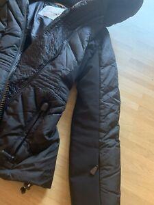Neuwertige Moncler Grenoble Jacke