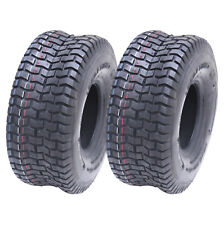 2 - 15x6.00-6 4ply Multi turf grass lawn mower 15 600 6 tire ride on - Deli Tyre