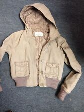 Abercrombie & Fitch Coat Size Large Womens