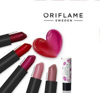 Oriflame Colourbox Lipstick, New