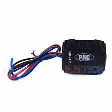 PAC NF-10 NF10 Deluxe Power Lead Pop Click & Noise Filter Car Audio 10 Amp 12-V