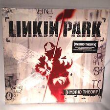 LP LINKIN PARK Hybrid Theory (Black Vinyl, 2013) NEW MINT SEALED