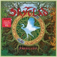 Skyclad - Jonah's Ark - New Light Green Vinyl LP - Pre Order - 27/10