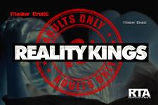 REALITY KINGS | TOTAL WARRANTY