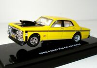 """1:64 FORD XW GT FORD FALCON - """"HELRZR"""" - SUMMERNATS - 550HP!"""
