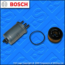 SERVICE KIT for FORD MONDEO MK3 2.0 TDCI OIL FUEL FILTERS (2001-2007)