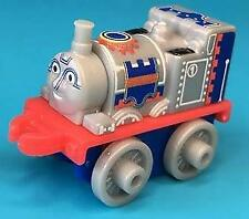 Fisher-Price Thomas & Friends Minis - Medieval Knight Skarloey 4cm Bagged Col...