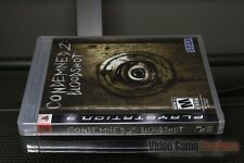 Condemned 2: Bloodshot (PlayStation 3, PS3 2008) FACTORY Y-FOLD SEALED!