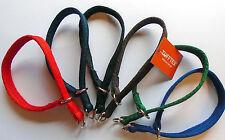 Strong Hand Crafted Full Slip Dog Choke Chain Collar
