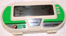 NITENDO DONKEY KONG 3-Micro VS.System 1984