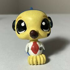 🎨🐥Littlest Pet Shop LPS Orville Animal Crossing New Horizons Custom OOAK Dodo