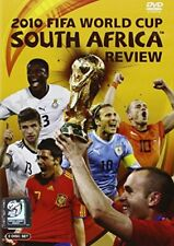 The Official 2010 FIFA World Cup South Africa Review [DVD] - DVD  QOVG The Cheap