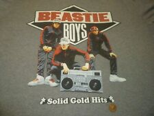 Beastie Boys Shirt ( Used Size L ) Used Condition!