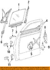 GM OEM Door-Lock Actuator Motor 22062740