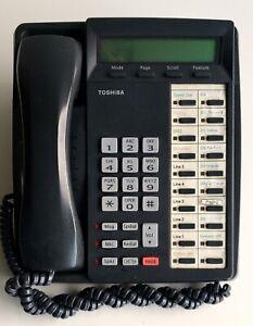 Toshiba DKT3020C-SD Speaker Display Phone