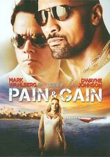 Pain & Gain (DVD - DISC ONLY)