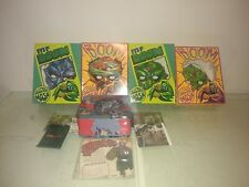 Mf Doom Mask Lunch Box Avalanche record vinyl Lot Rhymesayers