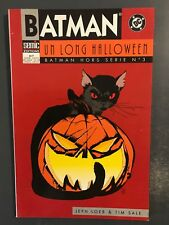 BATMAN HORS SERIE (Semic 1ère série - V1) - T3 : octobre 1997