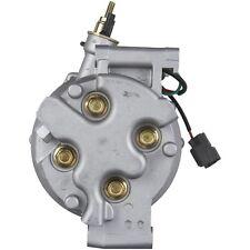 A/C Compressor Spectra 0610078 fits 02-06 Honda CR-V
