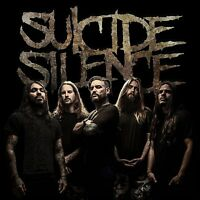 Suicide Silence - Suicide Silence (NEW CD)