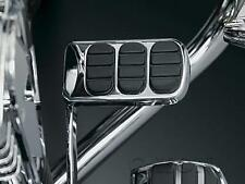 Chrome Brake Pedal Cover For Kawasaki VN Vulcan Classic Nomad Drifter 1500