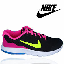 Nike Lace Up Textile Shoes for Women