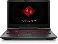 """HP OMEN 17-an018na 17.3"""" Gaming Laptop i7-7700HQ 16GB 1TB GTX 1060 6GB 2CS52EA"""