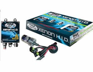 Pyle PSB9005K12K Single Beam Bulb 9005 Hid Xenon Head Lamp System Purple