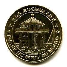 17 LA ROCHELLE Phare du bout du Monde, 2007, Monnaie de Paris