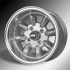 SUPERLIGHT 13x7 Alloy Wheels entrega para el cliente pannaccisimone