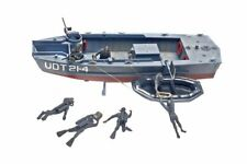 Revell Monogram 1:32 UDT Boat with Frogmen Model Kit