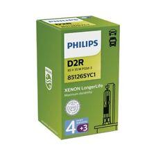 ampoule PHILIPS D2R Lampe ? décharge de gaz version ? douille P32d-3