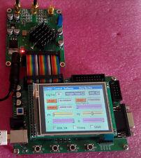 AD9854 300Mhz DDS Signal Generator + TFT LCD Development board STM32F103