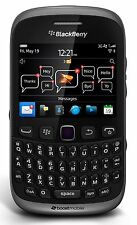 BlackBerry Curve 9310 Boost Mobile Smartphone - New without Box
