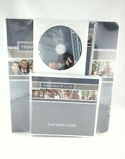 New Unopened Financially Fit For Life The Seven Steps Steve Down Complete Pack