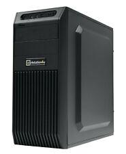 12-Core Gaming PC E5-2678v3 32GB RAM GTX 1060 256GB M.2 M.2 NVMe SSD 1TB HDD W10