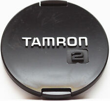 Tamron Front Lens Cap 58mm 58 mm Adaptall 2 Snap-on